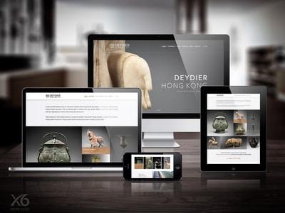 Galerie Deydier HK